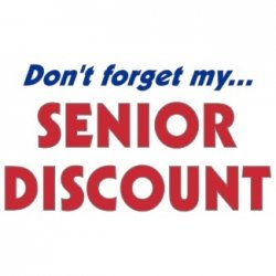 Updated April 2, Grocery stores offer some of the most popular senior discounts available. On a certain day of the week, shoppers as young as age 55 can save 5% to .