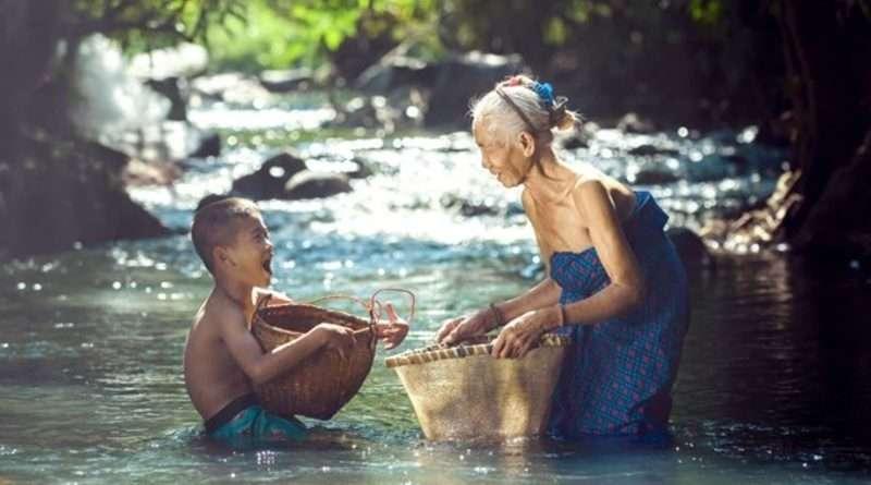 Grandparent Relationships with Grandchildren