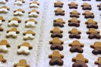 Ask Granny's Gingerbread Goodies