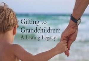 grandchild trust
