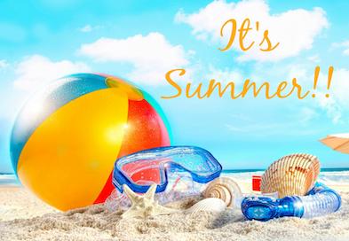Fun Summer Games