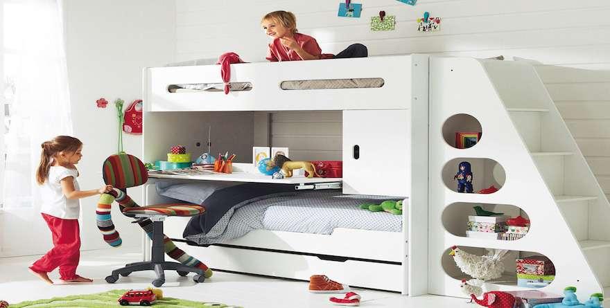 Superieur Grandkids Bedroom