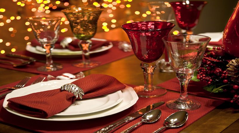 Planning An Evening Party for Cheap