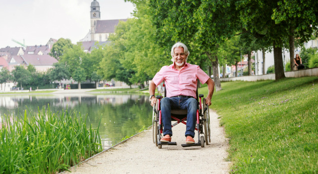 Best cities for wheelchair users and people with reduced mobility