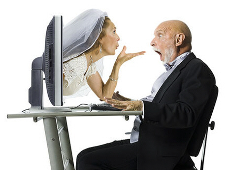 senior dating online